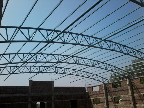 STEEL STRUCTURES AT AFFORDABLE PRICE:- JYOTHI STRUCTURALS -HYDERABAD -TELANGANA.INDIA IS ONE OF THE BEST MANUFACTURERS OF STEEL STRUCTURES AS PER THE CUSTOMIZED DESIGN AND REQUIREMENTS OF THE CUSTOMER'S.WE DO PARKING SHEDS, CANOPY'S , STEEL GO DOWNS, MANUFACTURING SHED ,