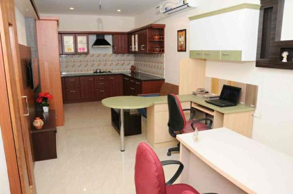 Our Show room @Perumbakkam, Chennai-100. Kindly visit our showroom. - by Akshaya Furniture And Interior, Chennai