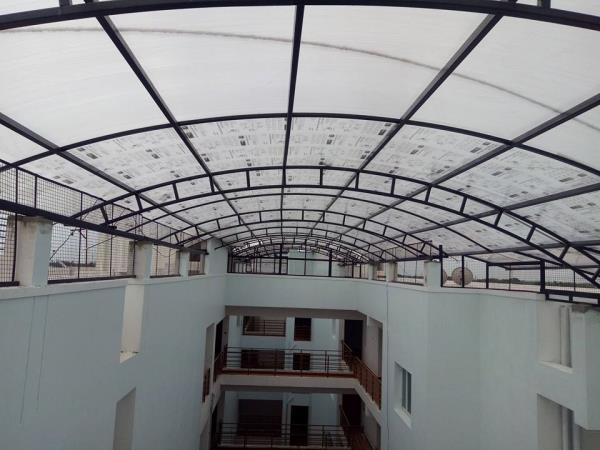 Commercial roofing in Trichy We are the Best Commercial roofing in Trichy. The Best Quality Product in Trichy.
