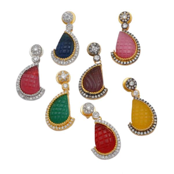 This top's are made by carving stone and fine finished.we are Manufacturer Artificial Jewellery In Jaipur.