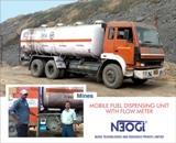 We are the Manufacturer of PTO Operated Mobile Dispensing Unit    We are the Supplier of PTO Operated Mobile Dispensing Unit - by Neogi Technologies And Research Private Ltd., Kolkata