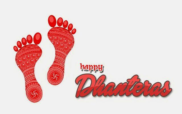 PANACHE GROUP wishes all a very Happy Dhanteras. May this festival of Lights bring positive shades of light in this world.