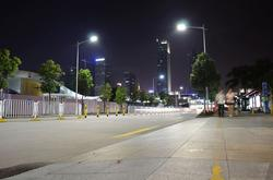 Manufacturer Of LED Street Lamp In Mumbai  We are an acknowledged name in this domain who is engaged in offering a wide array of LED Street Lamp. The offered LED street lamp is manufactured using optimum quality material in fulfillment with the market norms. Offered LED street lamp is examined on various parameters of quality for dispatching a flawless range. This LED street lamp is available in several sizes to fulfill the ample requirements of clients. Features: Anti corrosive Simple mounting Durable finish standard