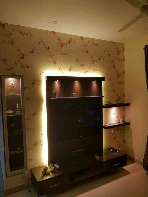 Customised LED Units from  Xena Design
