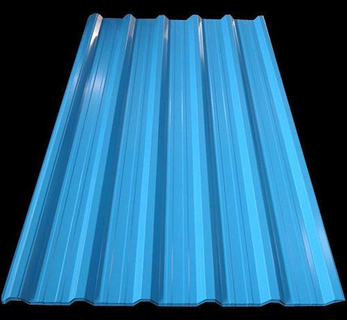 Flexi Profile Color coated Steel Roofing Sheets Manufactures in chennai  Leveraging over the skills of our qualified team of professionals, we are instrumental in offering wide range of Flexi Profile Color coated Steel Roofing Sheets Manufactures in chennai