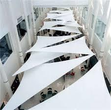 Tensile Structure in Delhi  Tensile Structure is used for covering in any areas and any places. It also can be protection in your covering areas in any climates. Purchase Best Tensile Structure Quality from us. Please call us now!!