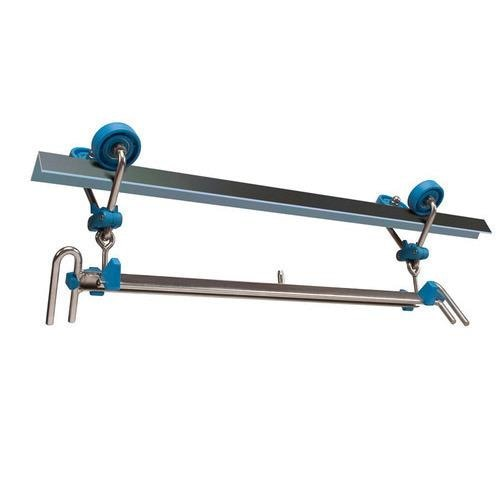 Overhead Conveyor  Keeping in mind the precise demands of clients, we offer a wide range of Overhead Conveyor. These compact designed devices are admired for their optimum quality, high tensile strength and robustness. Owing to its excellen - by Omega Equipment and Projects, Chennai