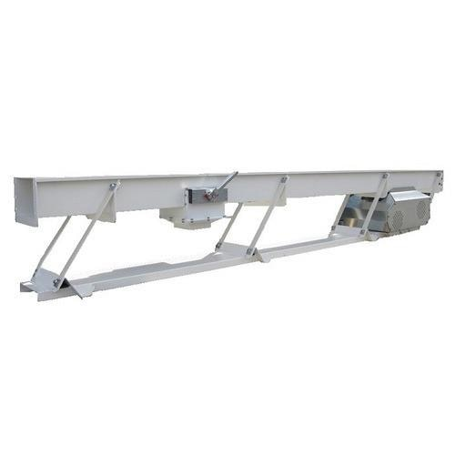 Vibrating Conveyors  We are engaged in offering a quality tested array of Vibrating Conveyors. The Vibrating Conveyors we offer is widely demanded by the clients for their precise use. These products are available in the market at industry  - by Omega Equipment and Projects, Chennai