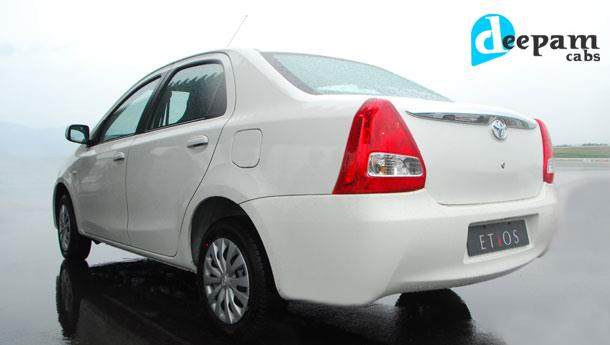 Deepam cabs provide Outstation sedan luxury A/c Vehicle Beast Rate in Bangalore  Per Km Rs 9