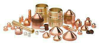 Plasma spare suitable for hypetherm, kjellberg, ESAB, koike Plasma cutter in india   Active cut consumables are use in CNC plasma cutting machine for cutting mild steel, stainless steel, cupper and aluminum. we will supply same in faridabad, Ludhiana, Chandigarh, Mathura, Jaipur, Udaipur, Jodhpur , hishar, rohtak, Ambala, bawal, alwar, bhiwadi, Gaziabad, kundali, bahadurgarh and delhi & delhi NCR