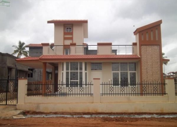 2 Bhk Villa available near Vidhyanagar Cross Yelahanka   Villa Available for Rent near Vidhyanagar Cross Yelahanka   - by Abscissa Prop Care, Bengaluru