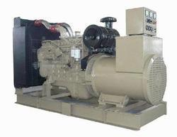 Industrial Power Generators manufacturer    We are Supplier & Exporter of Diesel Generators from India. Complete Range of Diesel/Gas operated Generating Sets from 7.5 KVA to 3000 KVA (2.4 MW) powered with World-renowned Cummins Engines. Complete range of Electrical Panels i.e. P.C.C. and Bus Ducting up to 6250 Amps. MCC Panels, Control & Relay Panels, AMF Panels, PLC based Auto Synchronizing and Auto Load Sharing Panel etc. Our Panels are approved at CPRI, Bhopal for short circuit and IP: 54 degree of protection. World class Silent / Acoustic Gen sets from 7.5 KVA to 3000 KVA.