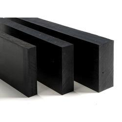 Bridge Bearing Grade Rubber Sheet  Driven with perfection, we are engaged in catering to the variegated requirements of the customers by bringing forth Bridge Bearing Grade Rubber Sheet. We manufacture these rubber sheets by making use of the optimum quality basic material in adherence with the industry set quality standards.   Features:   BS5400 Grade Bridge Bearing Rubber Do not have any ground or recycled vulcanizes Resistance against weathering Suitable for use up to 6 weeks at sub zero temperatures with occasional periods of up to 3 days below -25º C Quality checked Can be cut to customers' size requirements   Specifications: On request from Buyer / Customer