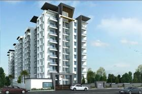 Ready to move Apartments in Bangalore Electronic City with all amenities 2BHK and 3BHK Prospect Princeton Apartments - by Princeton Apartment Hosur Road, Bangalore