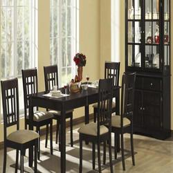 Farhana Furniture Incepted in the year 1972, Farhana Furniture is a well-known organization readily affianced in Manufacturing, Trading, Wholesaling and Supplying an exclusively developed collection of Steel Almirah, Metal Dining Sets, Cent - by Farhana Furniture, Indore