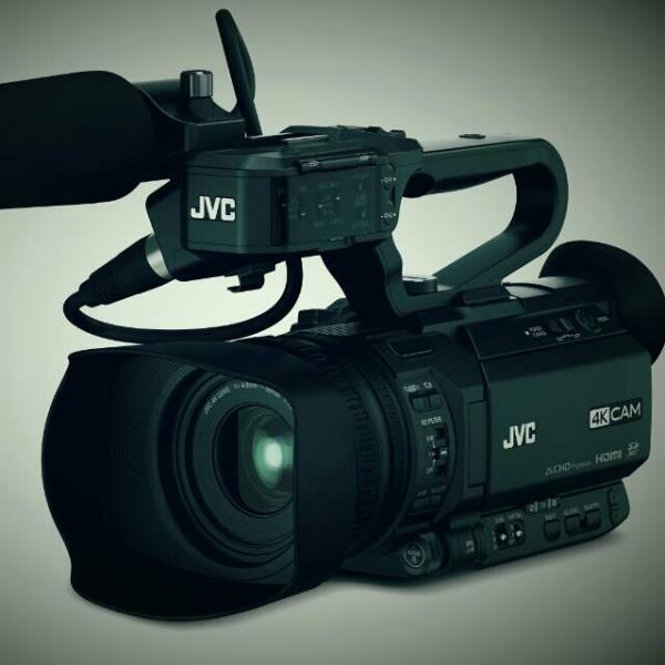 CD LAM is the Authorised Distributer of JVC Video Camera in Kerala