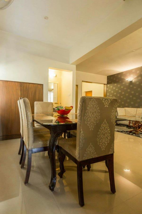 Book for 5 nights and get the 6th night absolutely FrEE!! - by Service Apartment HSR, Bangalore