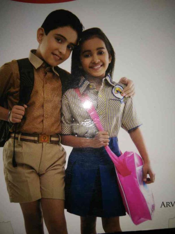school uniform in Coimbatore