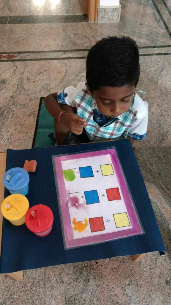 Best Preschool in Kadugodi, Whitefield  Dayspring Montessori House of Children is one of the Preschools providing an holistic development for the children of the age group 2.5-6  years. Visit our website for more details.  www.dayspringacad - by Dayspring Montessori House of Childern, Bengaluru