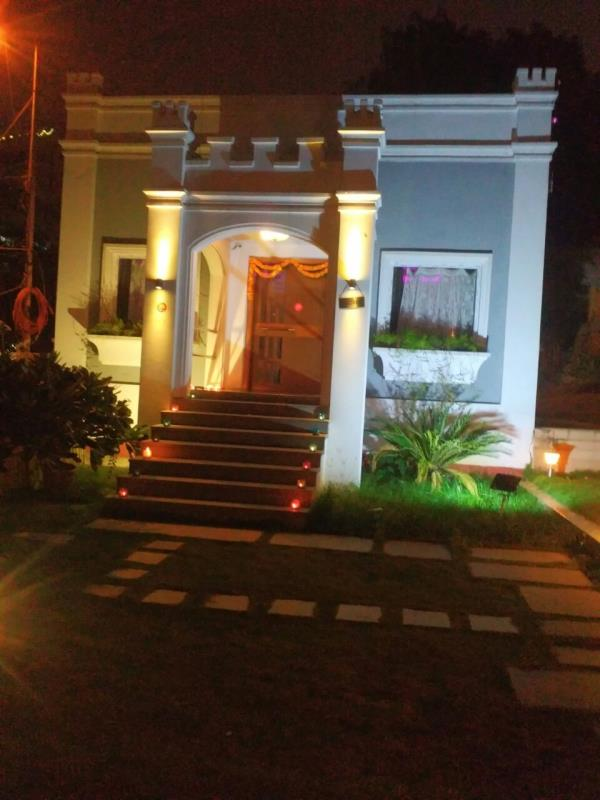 Happy Diwali to all our patrons...!! We hope that you all had a wonderful time...