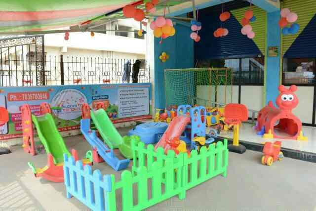 Kids Play School Equipments Play & Learn 0422 2300782 Activity and Montessori materials  - by Veda Sports & Park equipments, Coimbatore