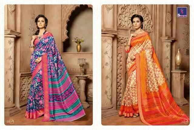 We are a leading manufacturer of Designer Ethnic Wear from last 2 year based in Surat, Gujarat with wide network of retailers/dealers all over India. Success of our Brand lies in providing best Quality garments to our customers at Nominal Price and also by being up-to-date with New Trends in the market. We look forward to serve you in the best way we can. Greetings,  Volver Fashion