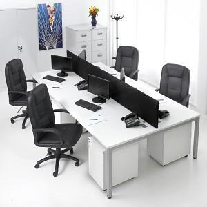 modular workstation manufacturers in Delhi  Niveeta Modular - Manufacturer of Office Modular Furniture, Office Workstations & Restaurant Furniture from Delhi, India.  visitus at www.niveeta.com  call 9911227763
