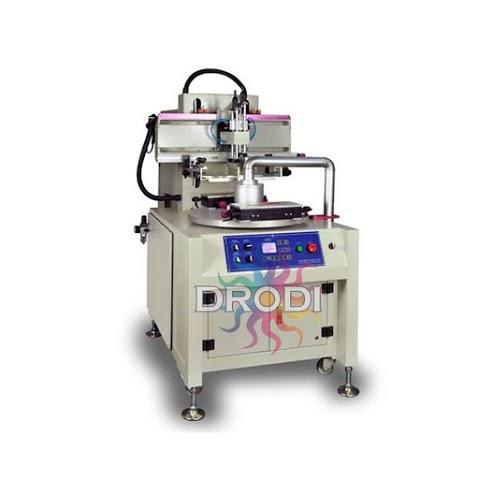 Screen Printing Machine in Delhi  Screen Printing Machines are used for various Printing Applications like Stationary, T-Shirts, Labels, Electronics, Wedding Cards, PCB, Non-Woven Bags, Scales etc.  To purchase, contact us or visit our site www.dr-odi.com