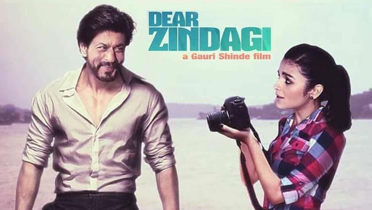 """http://www.soulbyweekly.com/dear-zindagi-teaser-first-impressions/  We are excited about Shahrukh Khan and Alia Bhatt's beautiful venture, """"Dear Zindagi""""! What about you?  #dearzindagi #shahrukhkhan #aliabhatt #srk #bollywood - by soulbyweekly.com, Hyderabad"""