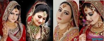 Beauty Parlour For Bridal In Thane