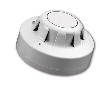 Manufacturer of Smoke Detector in Mumbai   A wide operating voltage of 9 to 33V DC means that Series 65 Smoke Detectors can be integrated into security systems when used with a relay base. Available in two versions: - by Fire Alarm & Audio Systems, Mumbai