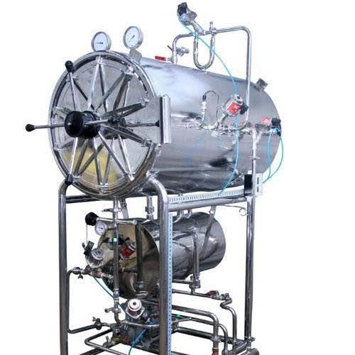 Fully Automatic Autoclave Sterilizer   We are leading manufacturer of Fully Automatic Autoclave Sterilizer in Ahmedabad Gujarat India.