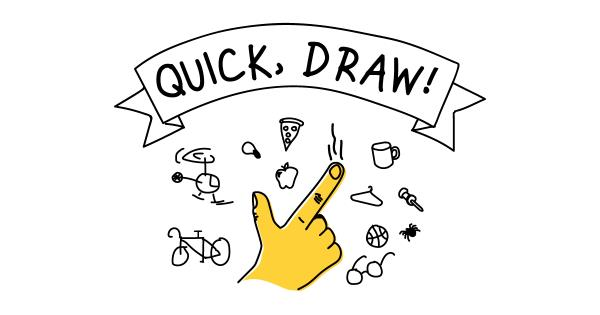 Try this out with Google AI  https://quickdraw.withgoogle.com/ - by HKSoft Infotechnologies LLP (Inc), Koratty