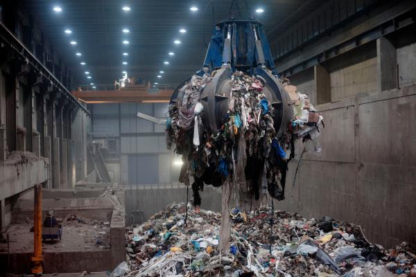 ... Sweden imports garbage ...! https://www.buzzworthy.com/sweden-good-recycling-import-trash/ - by GreenCross, Bangalore