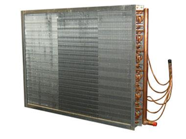 Evaporator Coil in Coimbatore  Evaporator coils are offered in various sizes based on the customers requirement and applications. It is available in 3/8