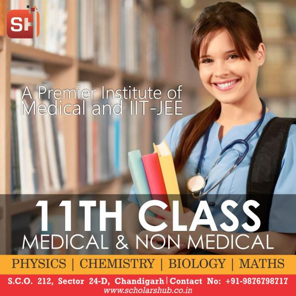 Best Maths Teacher in Chandigarh  Best Tuition for Class 11th Medical and Non Medical in Chandigarh Scholars Hub 9876798717  Scholars Hub is a premier institute of Medical and IIT-JEE. We provide Physics, Chemistry, Biology and Maths coaching for all classes.