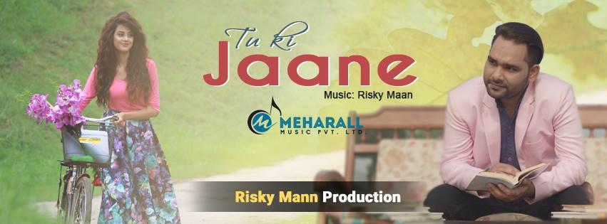 Beautiful and Romantic new song released by meharallmusic.in  @Riskymann at ganna.com  SONGS:-