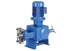 Reciprocating pumps FLOW RATE 0….. 10000 1/hr. per head. Higher capacity can be achieved by multiplexing PRESSURE Stainless steel head standard pressure upto 300 kg/cm2 Special head pressure upto 1000 kg/cm2 ADVANTAGES & FEATURES Heavy duty construction designed for severe industrail environment High volumetric efficiency High metering accuracy For any business enquiries, please mail us at sales@amerigoexports.com Visit us at http://amerigoexports.in ; www.amerigoexports.com Click He