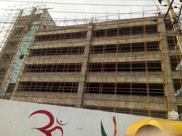 scaffolding on hire returnable basis in banasavadi. we are providing a reasonable rental basis