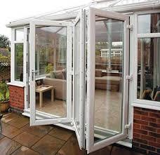We also offer different colour and wood finished UPVC Folding Doors which can be effectively folded and easy to use. Our UPVC Folding Doors will provide sunlight seamlessly in the most appropriate way. Our UPVC Windows are admired because of their high brass effect key operated cam lock and bottom sash lift pull handles. We as one of the leading UPVC Windows Manufacturers deal in UPVC Windows which require less maintenance and also have excellent thermal and acoustic insulation.