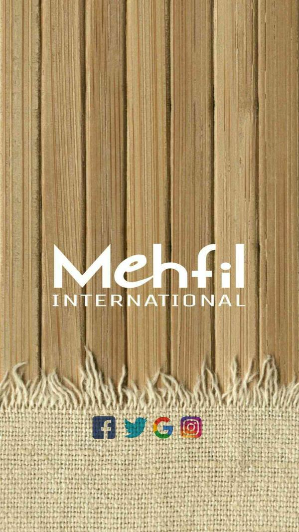 Mehfil International one of the best Ghazal Group in India - by Mehfil International, Bareilly