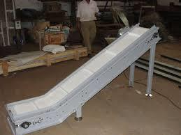 we are the top pioneer manufacturer of conveyor , also we are manufacturing custom conveyor, inclined conveyor, loading conveyor, pouch packing conveyor, pharma conveyor , ss pharma conveyor, parallel conveyor, pharmaceutical conveyor, roller conveyor, screw conveyor, chain conveyor, material handling conveyor, light weighted conveyor, special designed conveyor .  for further detail kindly contact to this  Ritesh vyas +91 9893675081  +91 9827067846  +91 8120393974