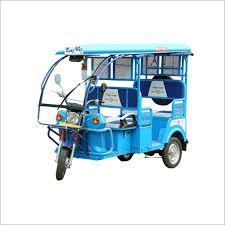 Battery operated E-Rickshaw & Loder launch in Vadodara Gujarat. Hurry Up heavy discount in festival. Visit our showroom .Siddharth Agency Vadodara Gujarat Cont. 9426553884 0265-2265799