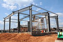 Engineered Metal Buildings manufacturer in hyderabad In structural engineering, a pre-engineered building (PEB) is designed by a PEB supplier or PEB manufacturer, to be fabricated using best suited inventory of raw materials available from  - by MVS Engineering 9160022955 /9959982115, Hyderabad