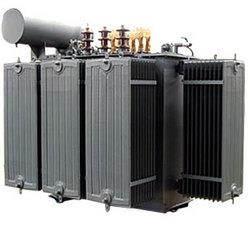 Manufacturer of Distribution Transformers in Mumbai  Distribution Transformers normally have ratings up to 200 kVA, although some national standards can describe units up to 5000 kVA as Distribution Transformers. since Distribution Transformers are energized for 24 hours a day (even when they don't carry any load), reducing iron losses has an important role in their design