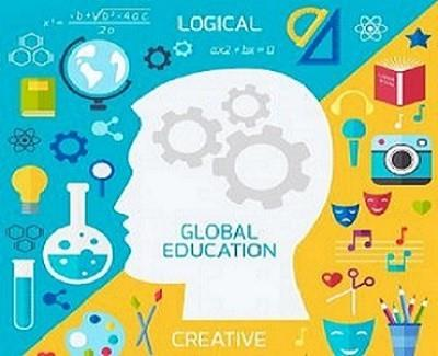 Genius Brain academy of mind training, personal development with a vision to use scientific mediums like sound therapy, grapho therapy and brain storming activities to bring about a change in the personality and behavior of an individual[ A - by Genius Brain Development, Ahmedabad
