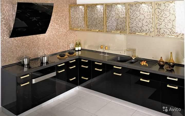 kitchen furniture design. MODULAR PVC DESIGNER KITCHEN We Are Leading Manufacturer Of Modular Designer  Kitchen Furniture In Ahmadabad Pvc Designs talentneeds com