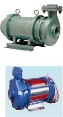 Horizontal submersible pump manufacturer in India.  creative engineers are manufacturer of Horizontal submersible pump from India.  Water filled submersible pump set with copper rotor is available in horizontal submersible pump at creative engineers from India.  Horizontal submersible pumps are Available in 1 and 2 stages.  Horizontal submersible pumps have High efficiency.  Creative engineers are capable to Made pump as per Customers special applications.  Horizontal submersible pumps are Available in cast iron / stainless steel construction.  Horizontal submersible pump are Always remain under water, no need of priming / foot valve.  Horizontal submersible pumps are Ideal for fountains, domestic use in buildings, hotels, gardening and irrigation, even in industries for clear water handling and special pumps built for high pressure and dirty water.  Creative engineers are supplier and exporters of horizontal submersible pump from India.