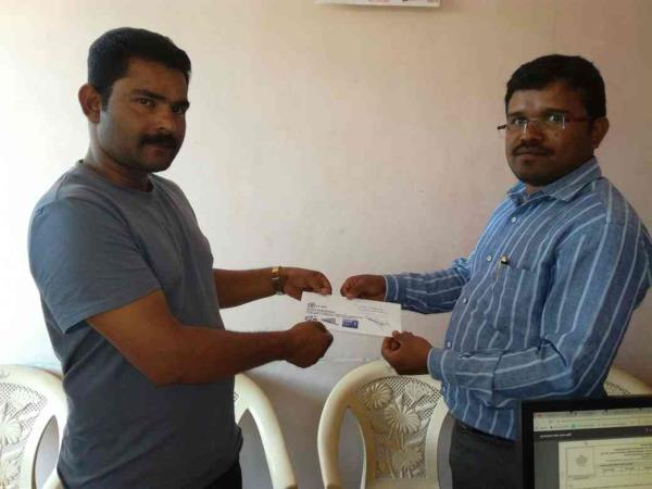 Mr Sibi Vargis had received his ticket Kerala from Bangalore any travel assistance domestic and international