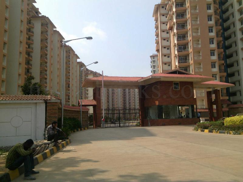 Flats available for rent.   Gated community 3 & 4 Bhk flats available near Whitefield